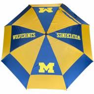 Michigan Wolverines Golf Umbrella
