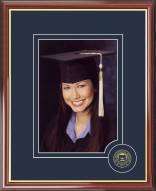 Michigan Wolverines Graduate Portrait Frame