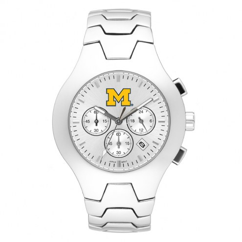 Michigan Wolverines Hall of Fame Watch