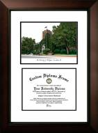 Michigan Wolverines Legacy Scholar Diploma Frame