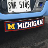 Michigan Wolverines Light Up Hitch Cover