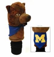 Michigan Wolverines Mascot Golf Headcover