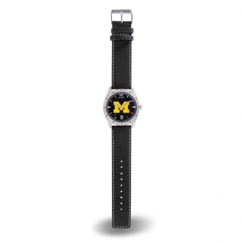 Michigan Wolverines Men's Guard Watch