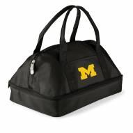 Michigan Wolverines Potluck Casserole Tote