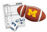 Michigan Wolverines Shake N' Score Travel Dice Game