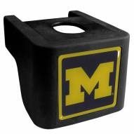 Michigan Wolverines Shin Shield Hitch Cover