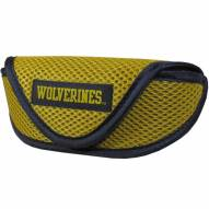 Michigan Wolverines Sport Sunglass Case