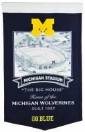 Michigan Wolverines Stadium Banner