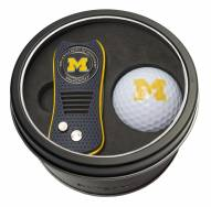 Michigan Wolverines Switchfix Golf Divot Tool & Ball