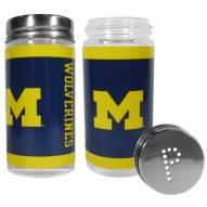 Michigan Wolverines Tailgater Salt & Pepper Shakers