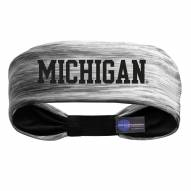 Michigan Wolverines Tigerspace Headband
