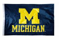 Michigan Wolverines Two Sided 3' x 5' Flag
