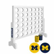 Michigan Wolverines Victory Connect 4