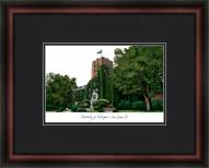 University of Michigan Ann Arbor Academic Framed Lithograph
