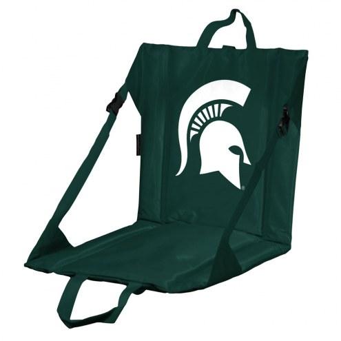 Michigan State Spartans Stadium Seat