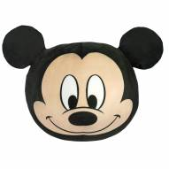 """Mickey Mouse 11"""" Cloud Pillow"""