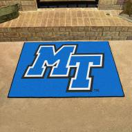 Middle Tennessee State Blue Raiders All-Star Mat