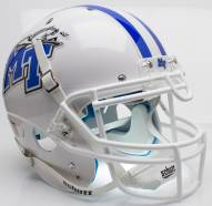 Middle Tennessee State Blue Raiders Alternate 3 Schutt XP Authentic Full Size Football Helmet