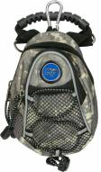 Middle Tennessee State Blue Raiders Camo Mini Day Pack