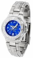 Middle Tennessee State Blue Raiders Competitor Steel AnoChrome Women's Watch