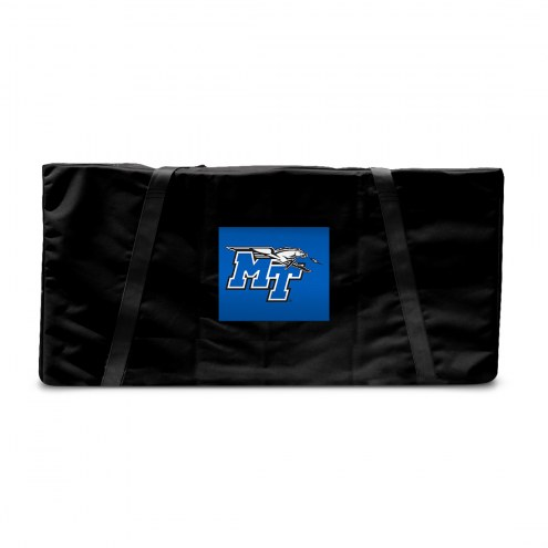 Middle Tennessee State Blue Raiders Cornhole Carrying Case