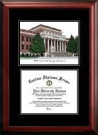 Middle Tennessee State Blue Raiders Diplomate Diploma Frame