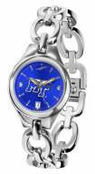Middle Tennessee State Blue Raiders Eclipse AnoChrome Women's Watch