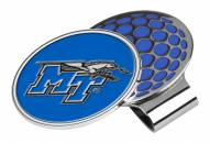 Middle Tennessee State Blue Raiders Golf Clip
