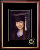 Middle Tennessee State Blue Raiders Graduate Portrait Frame