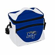 Middle Tennessee State Blue Raiders Halftime Lunch Box