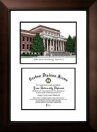 Middle Tennessee State Blue Raiders Legacy Scholar Diploma Frame