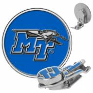 Middle Tennessee State Blue Raiders Magic Clip
