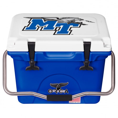 Middle Tennessee State Blue Raiders ORCA 20 Quart Cooler