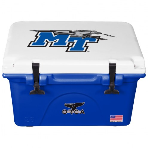 Middle Tennessee State Blue Raiders ORCA 26 Quart Cooler