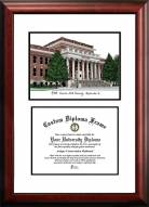 Middle Tennessee State Blue Raiders Scholar Diploma Frame