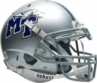 Middle Tennessee State Blue Raiders Schutt XP Authentic Full Size Football Helmet