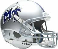 Middle Tennessee State Blue Raiders Schutt XP Collectible Full Size Football Helmet