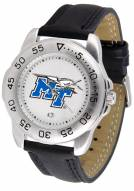 Middle Tennessee State Blue Raiders Sport Men's Watch