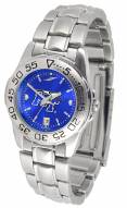 Middle Tennessee State Blue Raiders Sport Steel AnoChrome Women's Watch