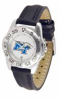 Middle Tennessee State Blue Raiders Sport Women's Watch
