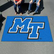 Middle Tennessee State Blue Raiders Ulti-Mat Area Rug