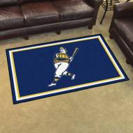 Milwaukee Brewers 4' x 6' Area Rug