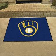 Milwaukee Brewers All-Star Mat