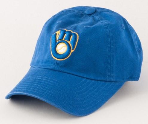Milwaukee Brewers Ballpark Baseball Hat