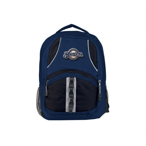 Milwaukee Brewers Captain Backpack