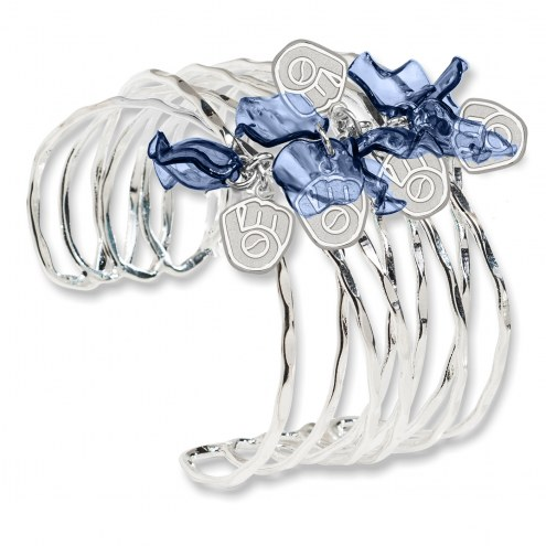 Milwaukee Brewers Celebration Cuff Bracelet