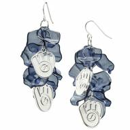 Milwaukee Brewers Celebration Dangle Earrings