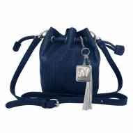 Milwaukee Brewers Charming Mini Bucket Bag