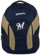 Milwaukee Brewers Draft Day Backpack