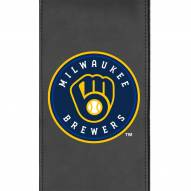 Milwaukee Brewers XZipit Furniture Panel